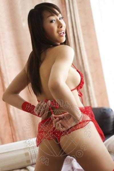 Sushu Trans Thailandese  ROMA 3425441459